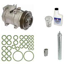 A/C Compressor & Component Kit SANTECH STE fits 03-05 Honda Accord 3.0L-V6
