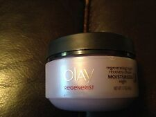 Olay Advanced Anti-Aging Night Recovery Moisturizing Cream 1.7 oz/No Box
