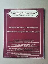 NORTHWICH STREET MAP from COULBY CONDUCT estate agents