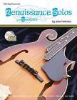 Mel Bay Renaissance Solos for Mandolin
