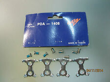Vintage Onza H.O. pedal Guide plate kit (part #PDA-1408). Very rare. NIB