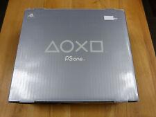 Sony PlayStation 1 Slim (PSone) PAL Spielekonsole! NEU & OVP! Unbenutzt! RAR!