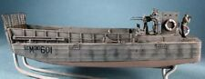 Milicast LCM3 1/76 Resin WWII Landing Craft Mechanical MK3-Full Hull