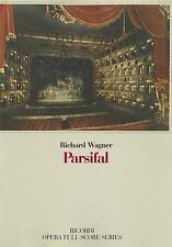 PARSIFAL SCORE PAPER         ITALIAN GERMAN               ** WHEN OUT SUB 504863