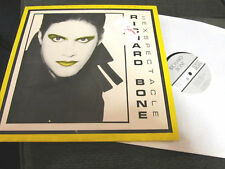 RICHARD BONE EXSPECTACLE LP cold wave '85 nm lp orig uk synth vinyl rare WOW!!