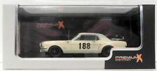 Modellini statici di auto da corsa sportive e turistiche multicolori scatola chiusi ford
