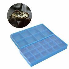 8 18 Compartments Plastic Storage Box Jewelry Bead Screw Organizer Container