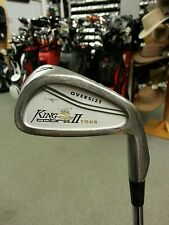 King Cobra 2 Tour #4 Iron. Also listed are #3 5 6 8 Irons *See page below*