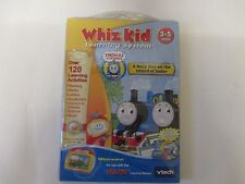 Whiz Kid Learning System, Thomas & Friends by Vtech, New & Unopened.