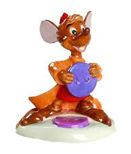 "Royal Doulton Disney Figurine ""Cinderella"" Mouse ~ Jaq Cn2 New Box New"
