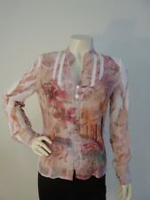 SEVEN SISTERS TOP Long Sleeve Print Size 3 12
