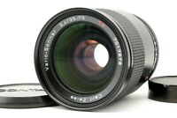 【N MINT】 Contax Carl Zeiss Vario Sonnar T* 35-70mm f/3.4 MMJ CY mount From JAPAN