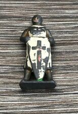 Vintage Cherilea Crusader Soldier Figure Lead