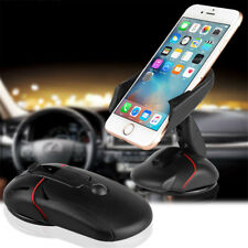 360° Universal In Car Dashboard Cell Phone GPS Mount Holder Stand Cradle USStock