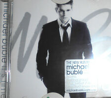 Michael Buble  --- it`s time   --- CD