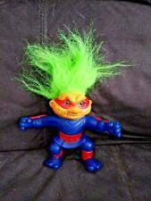 Battle Trolls Vintage 1992 Hasbro Nunchuk