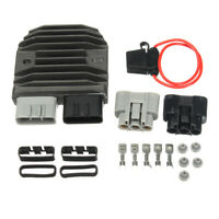 For SHINDENGEN MOSFET FH020AA Voltage Regulator Rectifier Upgrade Kit