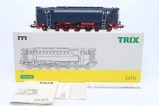 Trix 22511-Diesel-Druckluftlokomotive- V120 0001 - DRG - neuw. OVP