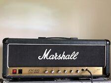 Marshall JCM 800 50 watt model 2204