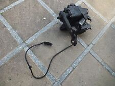 Original Mercedes W140 Lenkgetriebe Servolenkung A140461150 Lenkung Pumpe S Klas