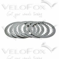 TRW Clutch Steel Plates fits Suzuki VL 800 Volusia 2001-2005