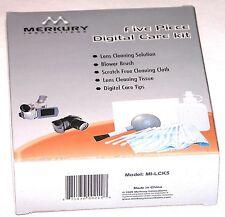 VPE 100 PEC*PAD 10x10cm weiche Reinigungstücher für Kamera-Objektiv /& Filter
