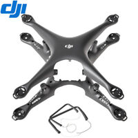 GENUINE DJI Phantom 4 Pro top Bottom Shell Landing Gear parts OBSIDIAN EDITION