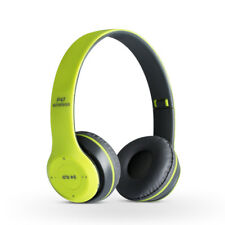Bluedio Noise Cancelling Wireless Bluetooth 4.0 Headphone Mic-Headset For Beat
