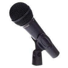 BEHRINGER ULTRAVOICE XM8500 microfono cardioide dinamico+bag x canto karaoke NEW