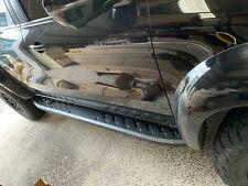 Volkswagen Amarok SUPER HEAVY DUTY STINGRAY SIDE STEPS 2011 to Current