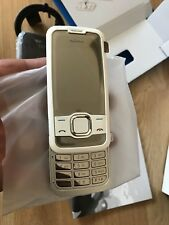 Nokia 7610 Supernova - White (Unlocked) Mobile Phone