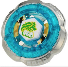 Rock Leone 145WB Metal Fusion Fight 4D Beyblade BB30 - USA SELLER