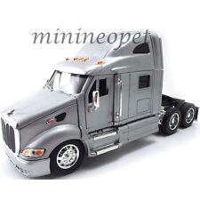 JADA 23150 ROADRIGZ PETERBILT MODEL 387 TRACTOR 1/32 DIECAST MODEL CAR SILVER