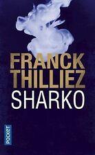 Sharko de THILLIEZ, Franck | Livre | état bon