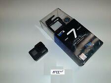GOPRO Hero 7 black mit Original- Verpackung, 4K 60fps, mit HyperSmooth, wie NEU!