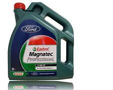Castrol Magnatec de 0 W 30 D W-40 5 L