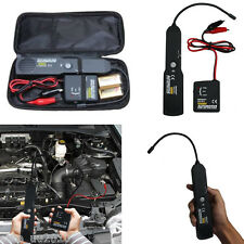 Auto Car Automotive Cable Wire Tracker Tester Car Tracer Finder Car Repair Tool
