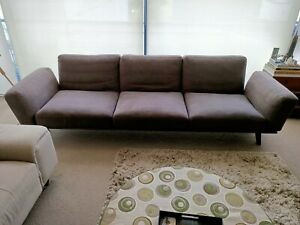 KING Furniture 3 seater sofa NEO deluxe model