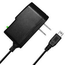 New mini USB AC Home Wall Replacement Charger for Garmin NUVI 200 205W 250 255W