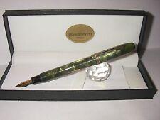 Penna Stilografica Epenco fountain pen USA 1930 Lever Filler - Stylo Nib n°12 si