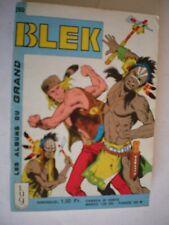 BLEK n° 260 - Le petit Duc  - 5 mai 1974 - LUG -