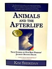 Animals & the After Life
