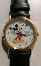 1997 Mickey Mouse Watch