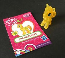 My Little Pony Miniature Figurines Character Toys