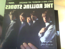 """Rolling Stones ~ """"England's Newest Hitmakers"""" LP 1964 1st Pressing ~ near mint"""