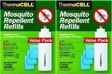 Thermacell R 4 Mosquito Repellent Refills - 4 Pack