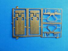 009 PAUL WINDLE by A1 Models COUPLINGS - PACK OF 10
