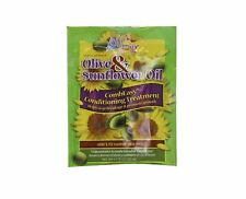 Sofn'free n'pretty Olive & Sunflower combeasy conditioning Treatment 50ml
