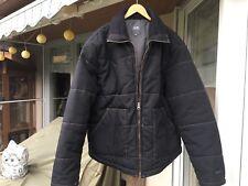 G-Star dicke fette Jacke Winterjacke XL schwarz