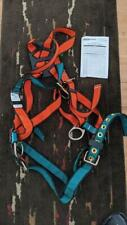MSA FP PULLOVER SAFETY HARNESS 415490 XLG